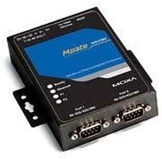 MOXA Mgate 3280 Modbus TCP Gateway NEW