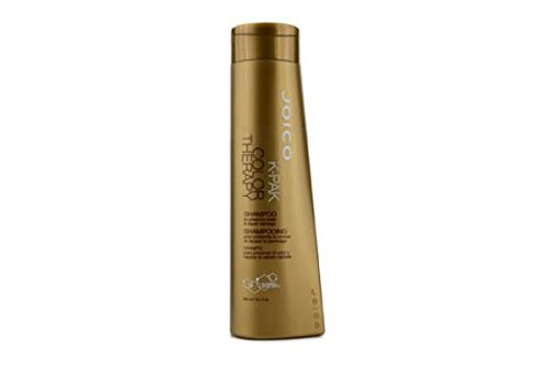 Joico K-Pak Color Therapy Shampoo to Preserve Color and Repair Damage, 10.1 Ounce