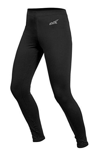 47635710m Stella–alpinestars Tech Road Thermal Bottoms M), color negro
