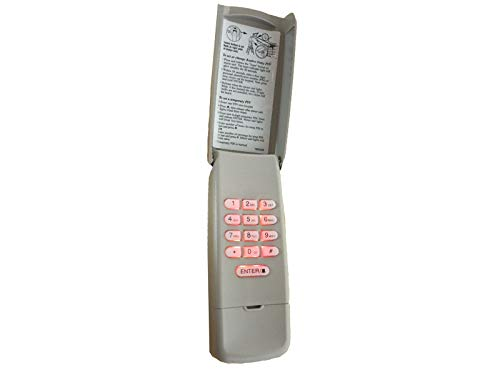 Keypad Keyless Entry for Liftmaster Garage Door Opener 377LM 139.53754...