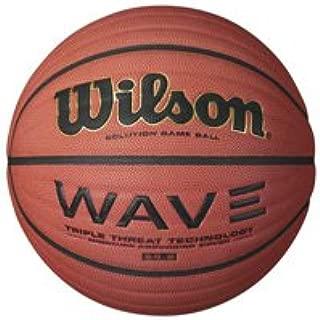Wilson Wave Game Ball - Intermediate (EA)