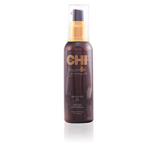 CHI Argan Oil Plus Moringa Oil for Unisex 3 oz Oil Mist