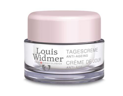 Louis Widmer Tagescreme unparfümiert - 50 ml