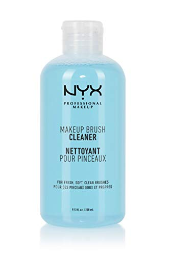 NYX Professional Makeup Pinselreiniger Makeup Brush Cleaner 1er Pack(1 x 0.28000000000000003 g)