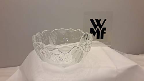 WMF Snackschale / Obstschale 14 cm Glas Modell Florence