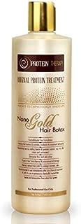 Nano Gold Botox