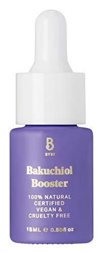 BYBI Beauty Bakuchiol Booster 1% Bakuchiol + Squalanöl Olive 15ml