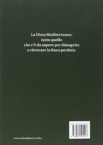 Dimagrire con la dieta mediterranea