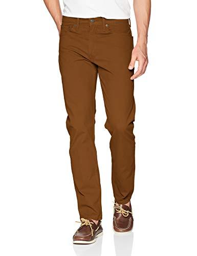 Levi's Men's 502 Taper Jeans, Monk's Robe, 36W x 30L
