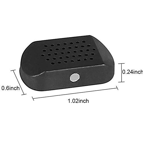 M-Cherish Replacement Accessories Plastic Lid for Pax2 and Pax 3(Pack of 2)