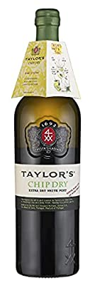 Taylor's White Chip Dry Port, 75 cl