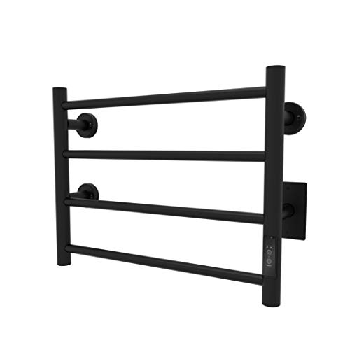 Odass | Towel Warmer with Timer | Built-in Timer with Led...