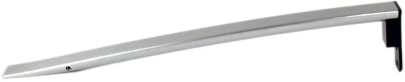 Whirlpool W10806512 OFFicial store Door Handle White Cheap