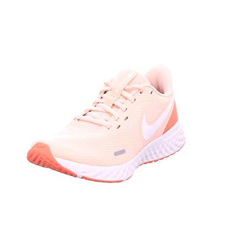 Nike BQ3207-602_36 - Zapatillas de Deporte, Color Rosa, EU