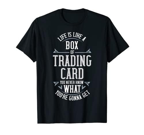 TCG トレーディングカードゲーム ギフト コレクターボックス Tシャツ