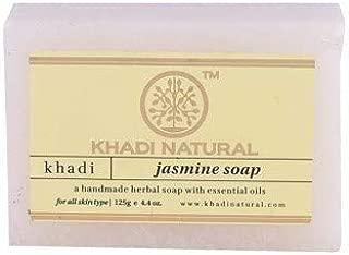 Khadi Natural Jasmine Soap, 125g