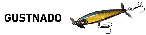 ダイワ(DAIWA)  ルアー ガストネード70S クロキン