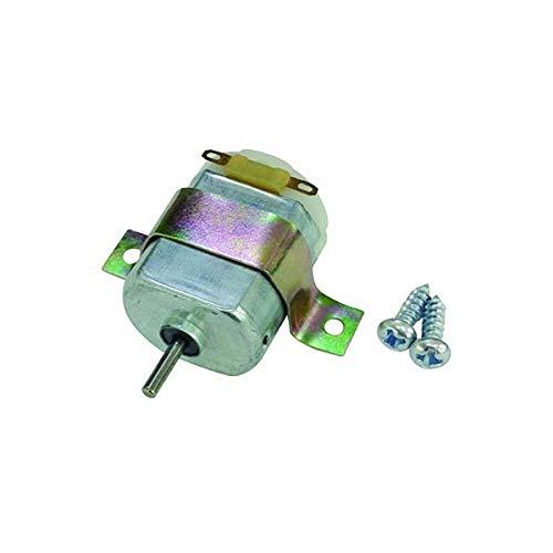 オーム電機 工作用DCモーター130/3V00-1741