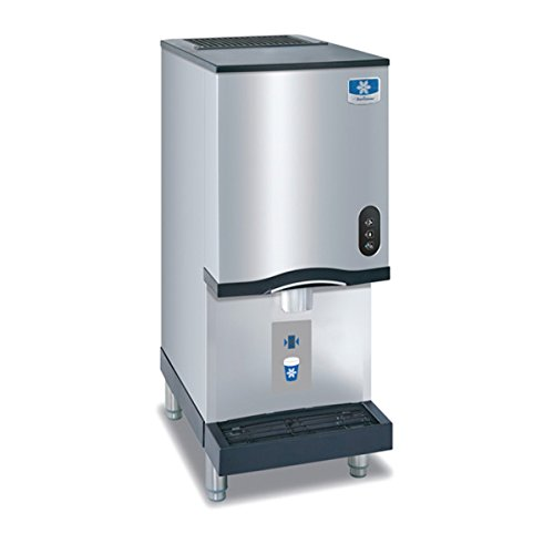 Manitowoc CNF-0201A Ice Maker and Water Dispenser, 315 Pound/24 Hours