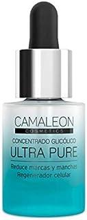 Camaleon Cosmetics, Concentrado Glicólico, 1 unidad, 15ml