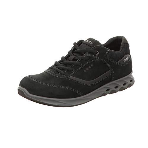 ECCO Damen WAYFLY Outdoor Fitnessschuhe, Schwarz (Black 51052), 38 EU