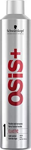 Osis Elastic Flexible Hold Hairspray 15.2oz by Osis by Schwarzkopf