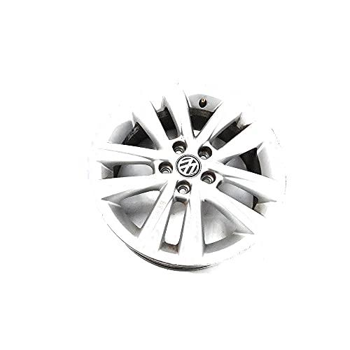 Llanta Volkswagen Polo 15PULGADAS 6R0601025BE (usado) (id:mocep1074152)