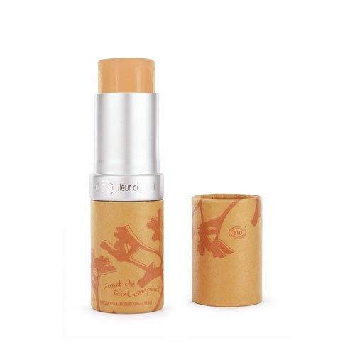 Couleur Caramel Fondotinda Compatto Compact 15 Golden Beige 16g