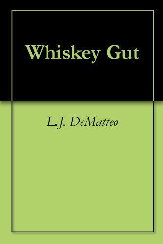 Whiskey Gut (English Edition)