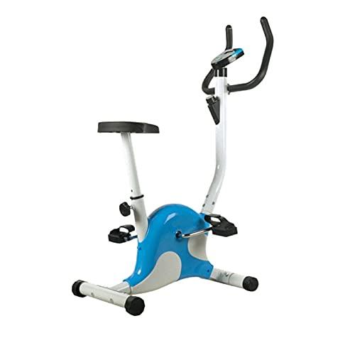DJDLLZY Bicicletas de Spinning Bicicletas, Ejercicio, el Ciclismo de Interior, Equipo de la Aptitud de la Bici, la pérdida de Peso de Deportes de Interior casero Office Mini Bike