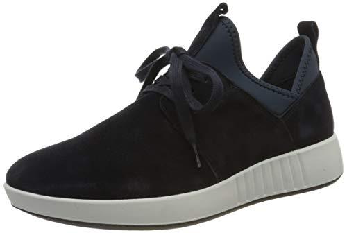 Legero Damen ESSENCE Sneaker, Blau (Oceano (Blau) 83), 37 EU (4 UK)