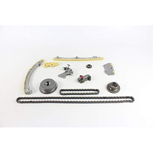 08 civic timing chain - 6