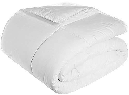 Emperor Size 290cm x 235cm (For 7FT x 7FT Beds) Microfibre Soft as Goose Down 10.5 Tog Duvet