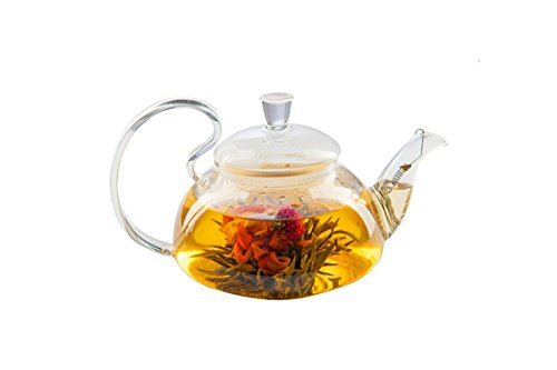 Tea Soul TEIERA in Vetro 500 ml