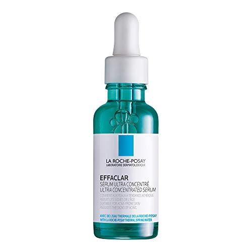 La Roche Posay Effaclar - Siero Ultra Concentrato Anti Imperfezioni, 30ml, Almond
