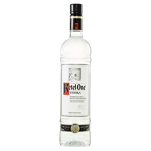 Ketel One Vodka - 700 ml