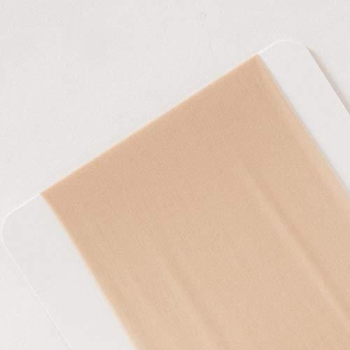 bayrick Pantis Mujer Sexy,Medias de Color de la Carne de la cáscara Fina sección Delgada del artefacto antialgueco Verano Ultrafino Invisible Pantimedias * 3-2_Código