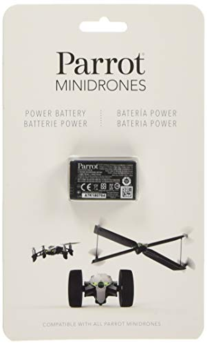 Minidrones HD Battery