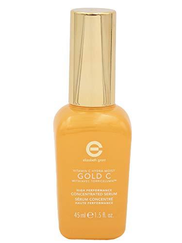 Elizabeth Grant Vitamin C Hydra Moist Gold C Concentrate Serum 45ml