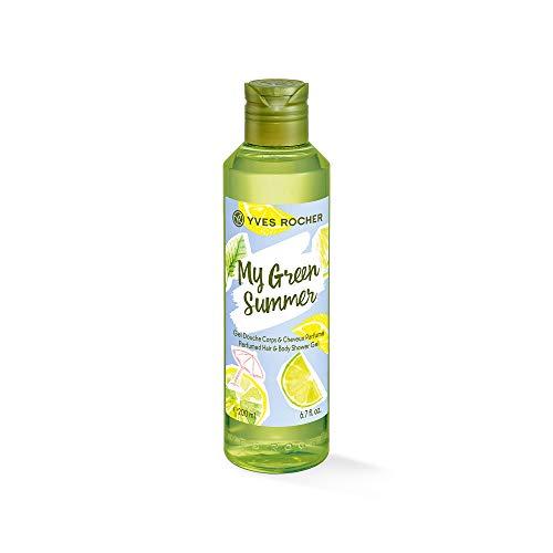 Yves Rocher Shampoo Doccia MY GREEN SUMMER