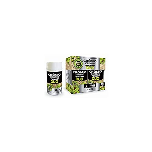 DietMed Cromio + Forskohli Duo (30 + 30) Comp 200 g
