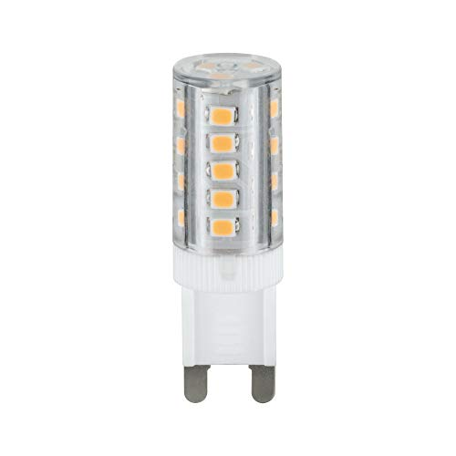 Paulmann 284.46 LED Premium Stiftsockel 3W G9 230V Warmweiß dimmbar 28446 Leuchtmittel Lampe