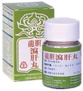 Lung Tan Xie Gan - 100 pills,(Solstice)