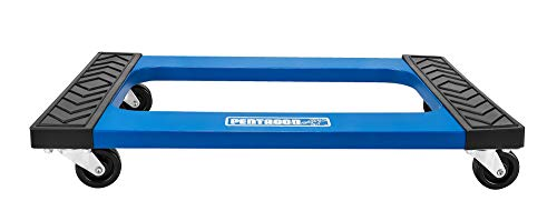 Pentagon 83-DT5491 Tool | Mover Dolly | Furniture - Appliances - Heavy Items | Blue