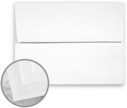 Via Smooth Ranking TOP16 Luxury goods Bright White Envelopes - A6 4 x 1 lb 70 2 6 Tex 3