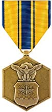 Medals of America Air Force Commendation Medal Bronze