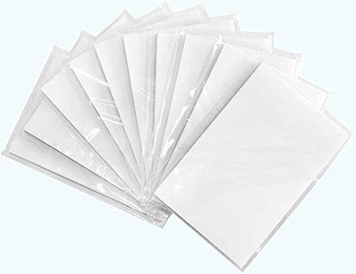 Clear Sticky Notes Transparent Cheap online shop Past Self-Sticky Repeatable