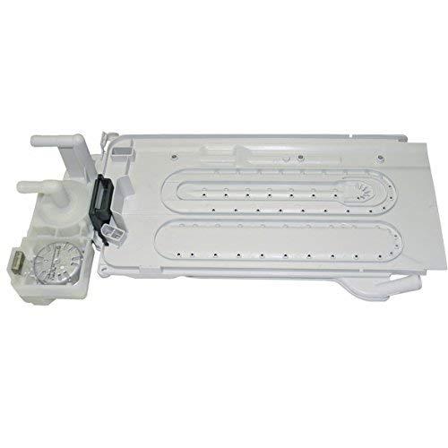 Miele addolcitore d'acqua parte superiore della lavatrice a induzione ciotola 5969592 596959593