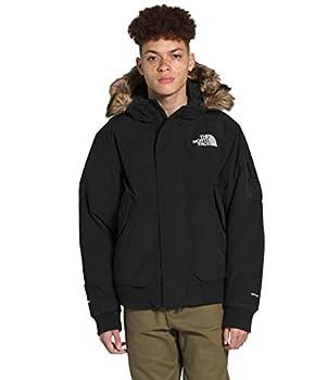 northface winter jacket men