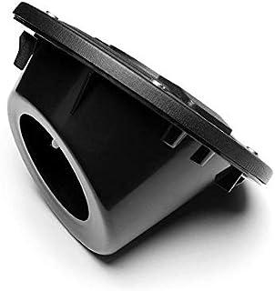 BL Fuel Filler 2&4Door Cover Gas Tank Cap for J e e p Wrangler JK & Unlimited 07-16 (Black)